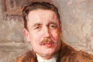 5th Baron Decies (1866-944) – Boleslaw Jan Czedekowski (1885-1969)