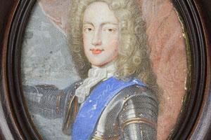 James Francis Edward Stuart (1688-1766) – After Alexis Simon Belle