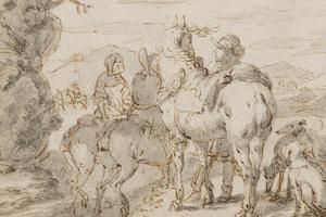 Adriaen van de Velde (1636-1732)