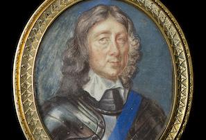 William Seymour, 2nd Duke of Somerset (1588-1660)