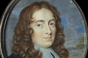 Sir Henry Vane – English School (c1680)